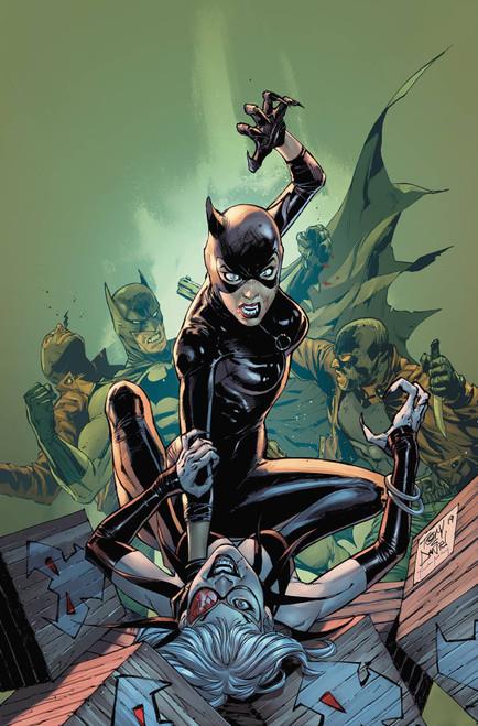 DC Batman #79 Year of the Villain Comic Book