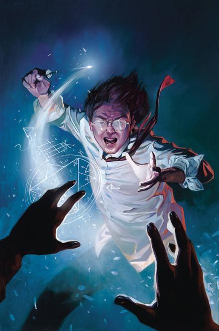 DC Books of Magic #12 The Sandman Universe Comic Book