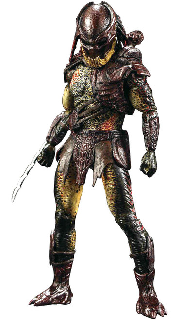 Predators Berserker Predator Exclusive Action Figure [Masked]