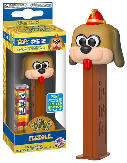 Funko The Banana Splits POP! PEZ Fleegle Exclusive Candy Dispenser