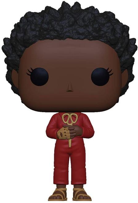 Funko Us POP! Movies Red Vinyl Figure [with Oversized Scissors]