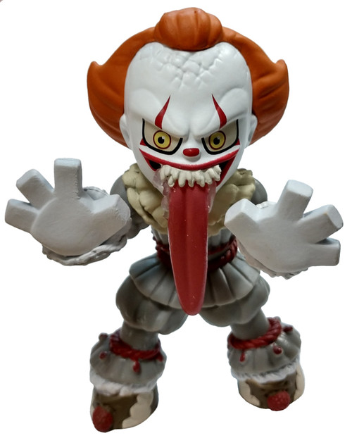 Funko IT Chapter 2 Pennywise 1/12 Mystery Minifigure [Funhouse Loose]