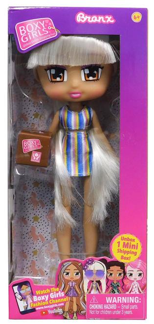 Boxy Girls Bronx Doll