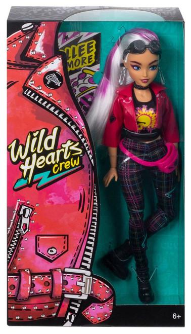 Wild Hearts Crew Rallee Radmore Exclusive 12-Inch Doll
