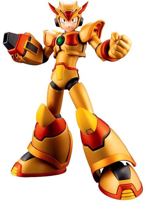 Mega Man X3 Mega Man X 25th Anniversary X Premium Model Kit [Max Armor Hyper Chip Version]