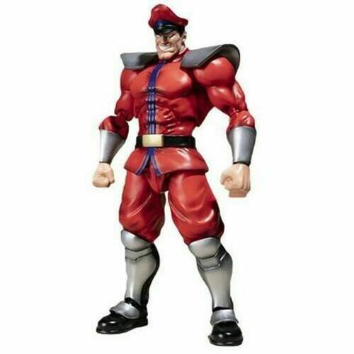 Street Fighter Figuarts M. Bison Action Figure