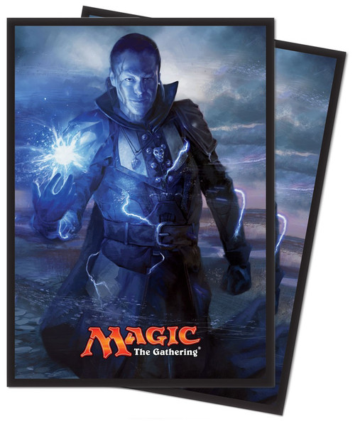 Ultra Pro MtG Modern Masters 2017 Standard Card Sleeves [80 Ct]