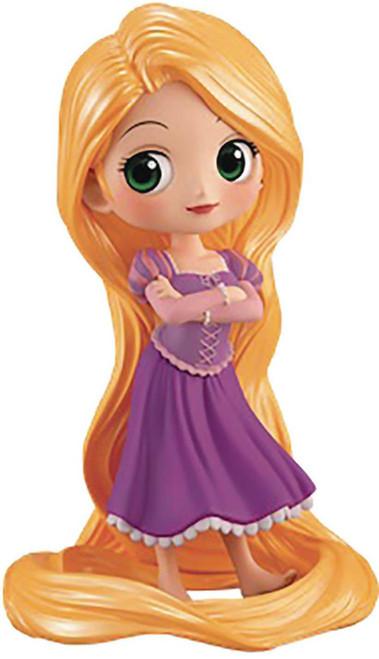 Disney Q Posket Rapunzel Collectible PVC Figure (Pre-Order ships January)