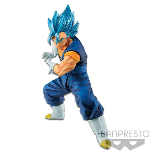 Dragon Ball Super Vegito Collectible PVC Figure [Version 1 Final Kamehameha]