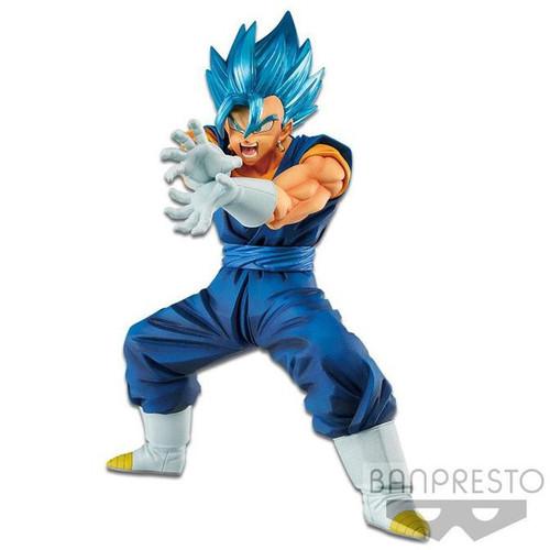 Dragon Ball Super Vegito Collectible PVC Figure [Version 4 Final Kamehameha]