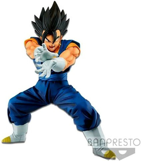 Dragon Ball Super Vegito Collectible PVC Figure [Version 6 Final Kamehameha]
