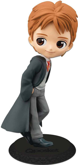Harry Potter Q Posket George Weasly 5.5-Inch Collectible PVC Figure [Light Color Version]