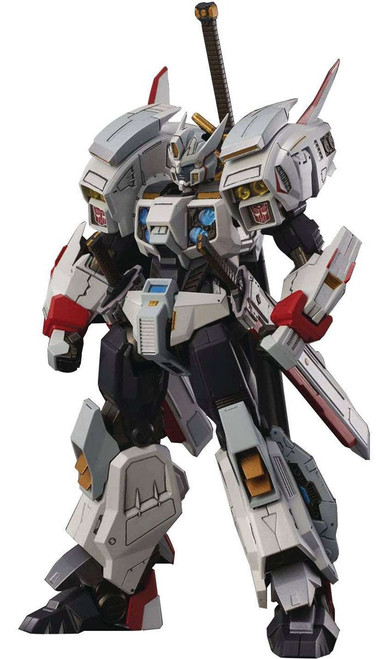 "Transformers Furai Drift 6.1-Inch 6.1"" Model Kit"