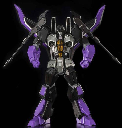 "Transformers Furai Skywarp 6.1-Inch 6.1"" Model Kit"
