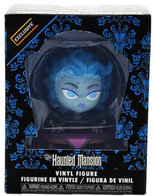 Funko Haunted Mansion 50th Anniversary POP! Disney Madame Leota Exclusive Mini Vinyl Figure [Version 1]