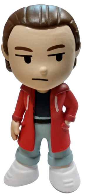 Funko Stranger Things Series 2 Eleven Exclusive 1/12 Mystery Minifigure [Slicker Loose]