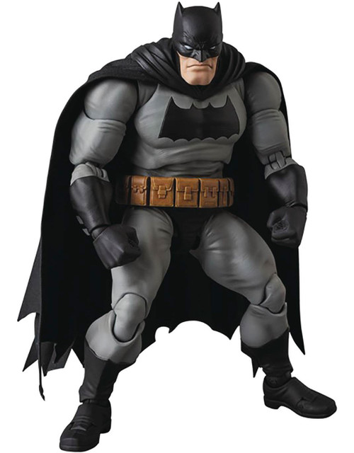 DC MAFEX Batman Action Figure [Dark Knight Returns]
