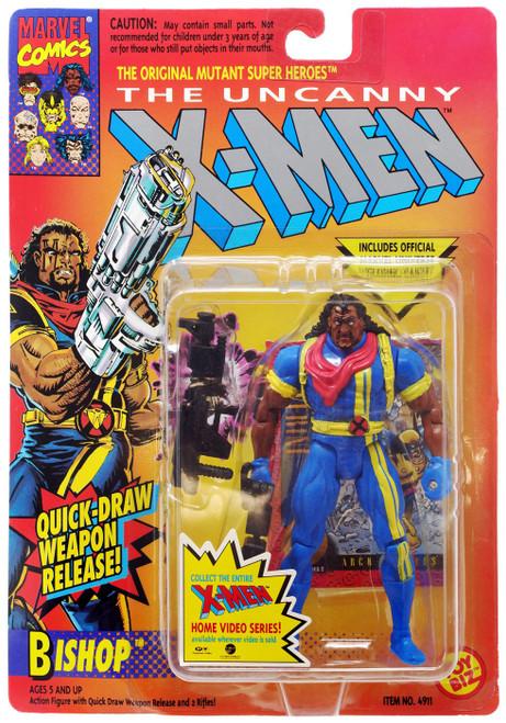 Marvel The Uncanny X-Men Bishop Action Figure