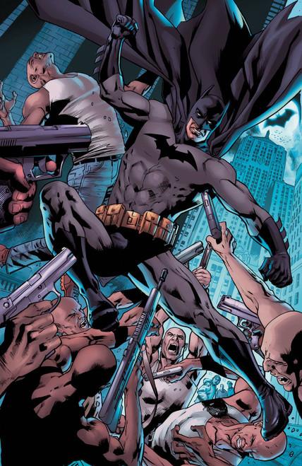 DC Detective Comics #1011 Comic Book