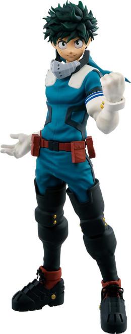 My Hero Academia Ichiban Izuku Midoriya 9.4-Inch Collectible PVC Figure [Fighting Heroes feat. One's Justice]