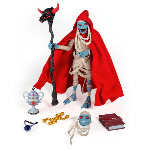 Thundercats Ultimate Series 1 Mummy Mumm-Ra Action Figure