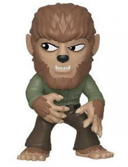 Funko Universal Monsters The Wolf Man 1/6 Mystery Minifigure [Loose]