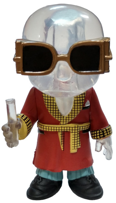 Funko Universal Monsters The Invisible Man 1/72 Mystery Minifigure [Unwrapped Loose]