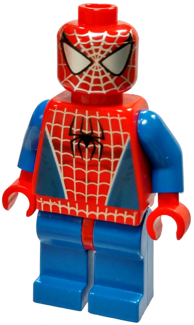 LEGO Marvel Super Heroes Spider-Man 1 Minifigure [Loose]