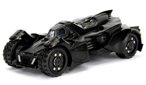 Batman Arkham Knight Batmobile Die Cast Car