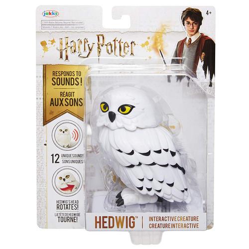 Harry Potter Hedwig Interactive Pet