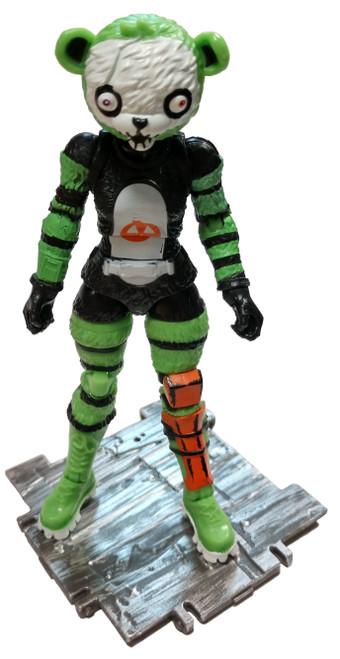 Fortnite Spooky Team Leader 4-Inch Figure [Loose]