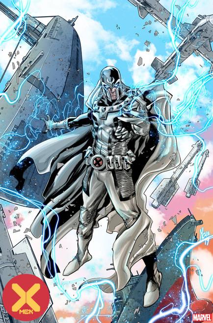 Marvel Comics X-Men #1 Comic Book [Young Guns Variant Cover]