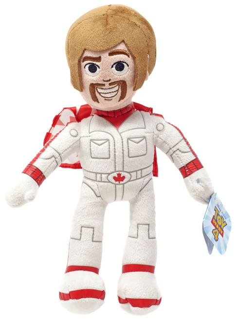 Toy Story 4 Duke Caboom 9-Inch Plush