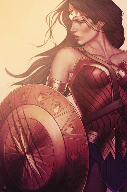 DC Wonder Woman #79 Comic Book [Jenny Frison Variant Cover]