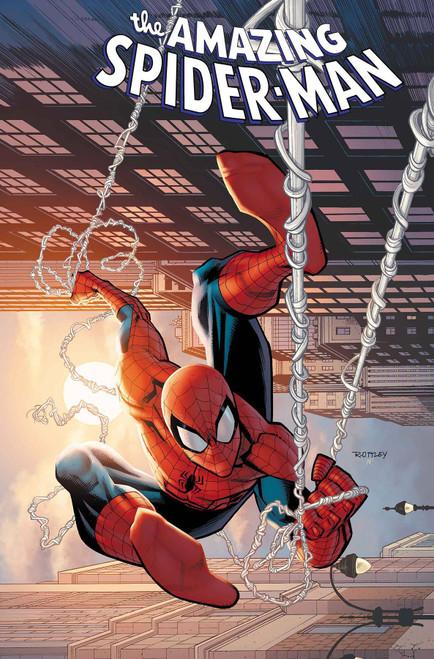 Marvel Comics Amazing Spider-Man #29 Comic Book