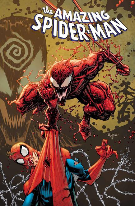 Marvel Comics Amazing Spider-Man #30 Comic Book
