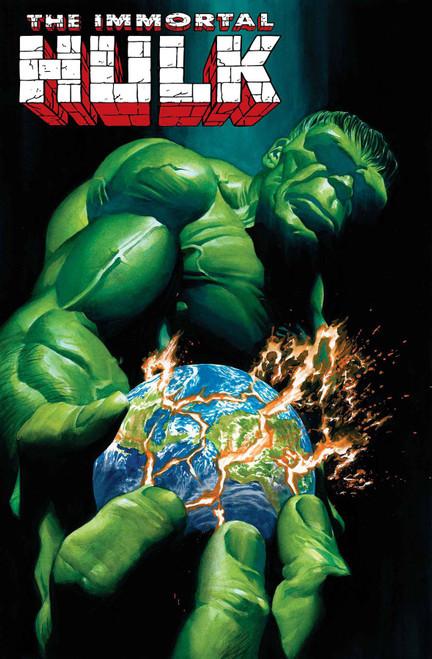 Marvel Comics The Immortal Hulk #24 Comic Book
