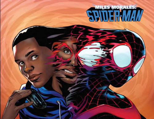 Marvel Comics Miles Morales Spider-Man #10 Comic Book [Emanuela Lupacchino Variant Cover]