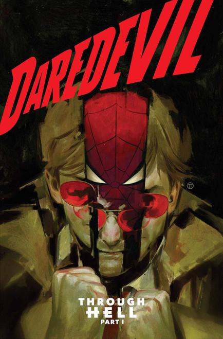 Marvel Comics Daredevil #11 Comic Book