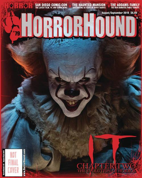 Horrorhound #79 Magazine
