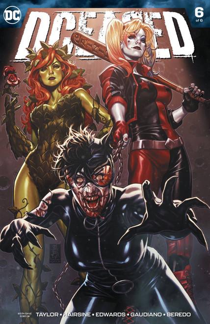 DCeased #6 of 6 Comic Book