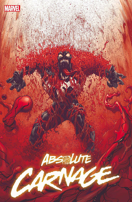 Marvel Comics Absolute Carnage #4 Comic Book