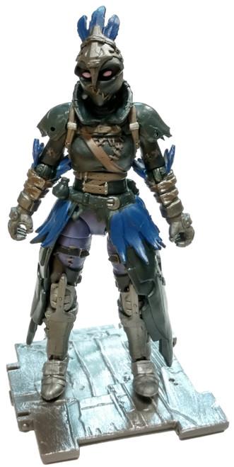 Fortnite Ravage 4-Inch Figure [Loose]