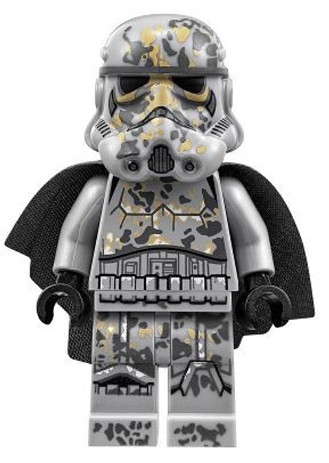 LEGO Star Wars Solo Mimban Stormtrooper Minifigure [Loose]