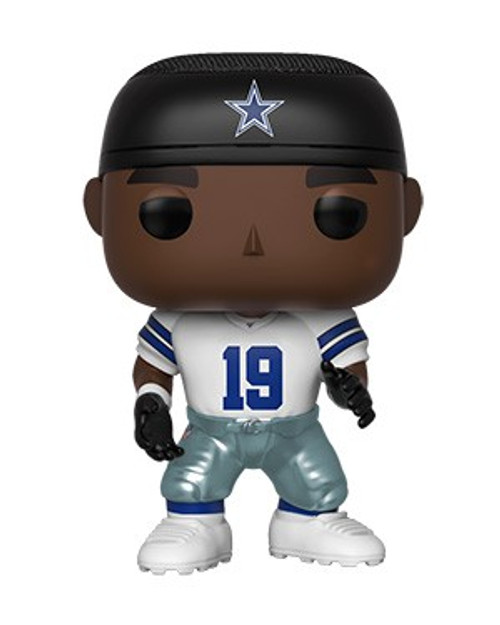 Funko NFL Dallas Cowboys POP! Sports Football Amari Cooper Vinyl Figure