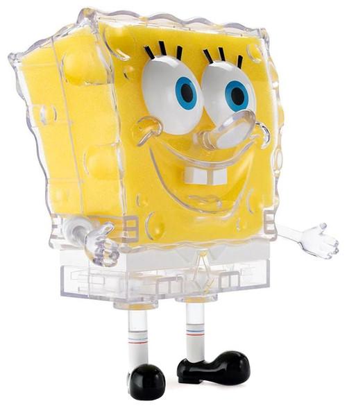 Nickelodeon SpongeBob SquarePants Shellebration Sea Sponge SpongeBob 8 -Inch Vinyl Figure