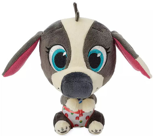 Disney Junior TOTS (Tiny Ones Transport Service) Pablo The Puppy Exclusive 5.5-Inch Plush