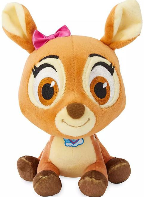Disney Junior TOTS (Tiny Ones Transport Service) Didi The Deer Exclusive 5.5-Inch Plush
