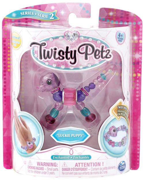 Twisty Petz Series 2 Luckie Puppy Bracelet