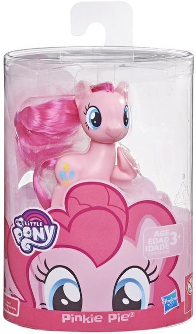 My Little Pony Mane Pony Classic Pinkie Pie 3-Inch Figure